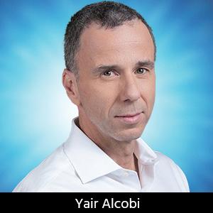 Yair Alcob