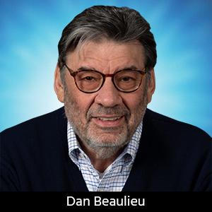 Dan Beaulieu