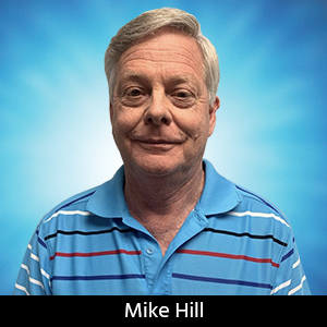 Mike Hill